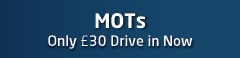 MOTS-£30 Only-Drive-in-Now-Garage-Services-Barking