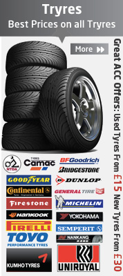 GarageServicesBarking-Tyres-all-sizes-types-makes