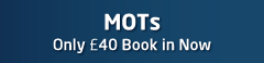 MOTS-£40 Only-Book-in-Now-Garage-Services-Barking